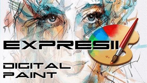 Expresii Digital Paint