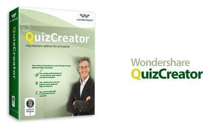 Wondershare Quiz Creator