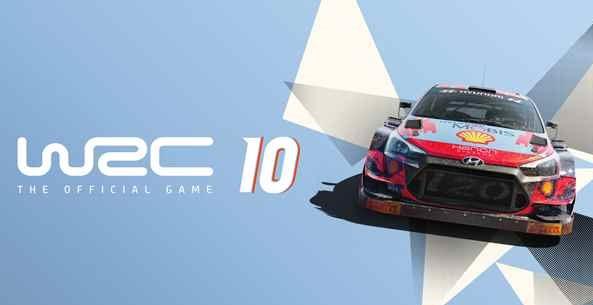 WRC 10 CODEX FULL VERSION